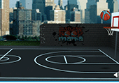 Summer hoops mania : basket en été
