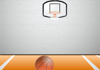 Jeux de basket : 60 second shot clock challenge